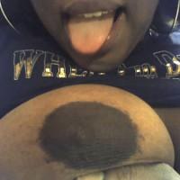 I Love Big Brown Nipples