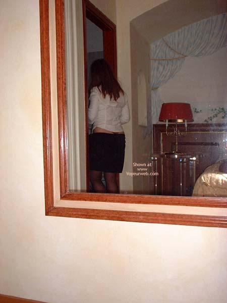 Pic #1 - Eva Allo Specchio