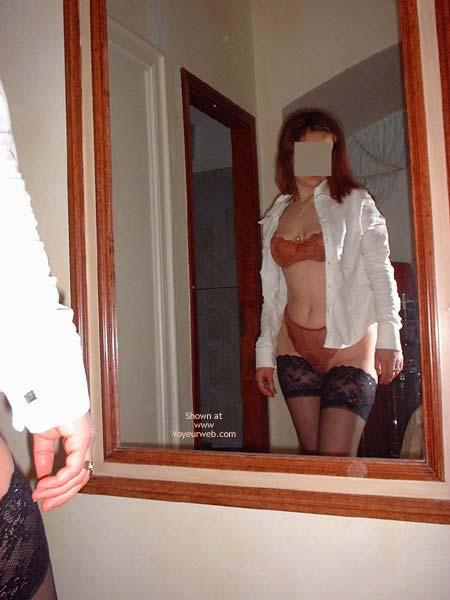Pic #5 - Eva Allo Specchio