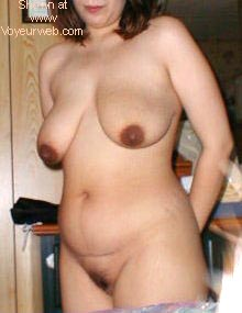 Pic #1 - My wife again