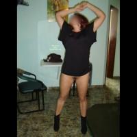 Various Shots Of Beatriz