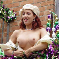Amazing Mardi Gras