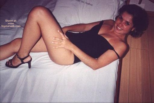 Pic #4 - My Sweet Friend Rafaela