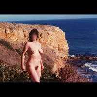 Ex Gf At The Nude Beach