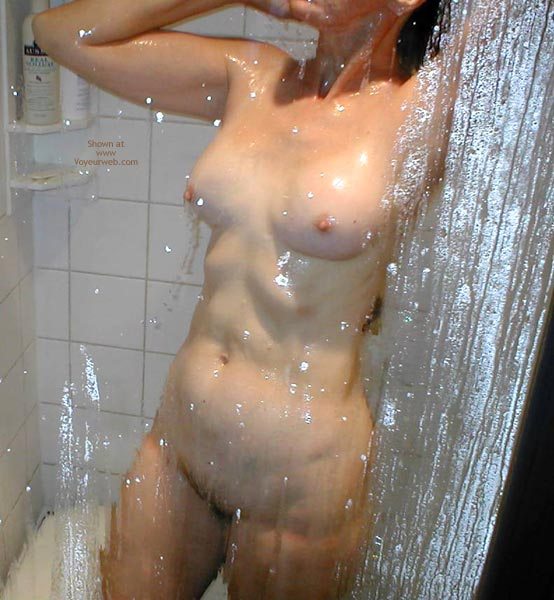 Pic #3 - A Shower Before