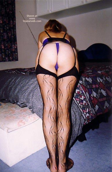Pic #1 - Mistressvw Likes Purple
