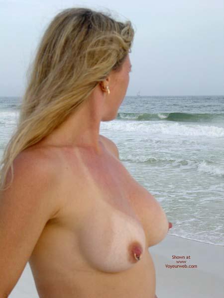 Pic #5 - Angel On Sunset Beach