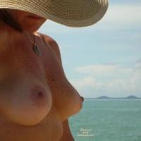 Hot Beach Day!!!