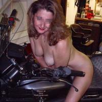 Mrs. Q_o - Bike Fun 2