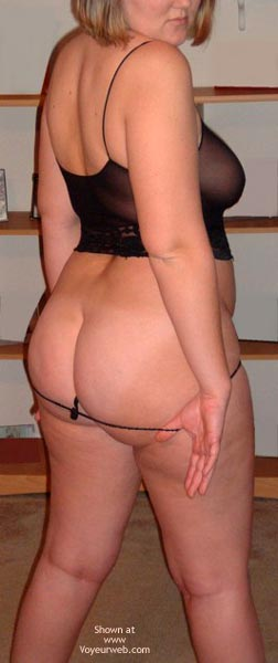 Pic #3 - Perfectly Plump