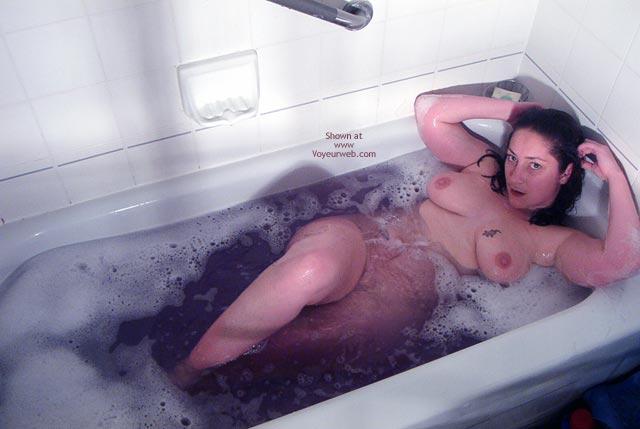 Pic #2 - Sexy Bathtub Pics