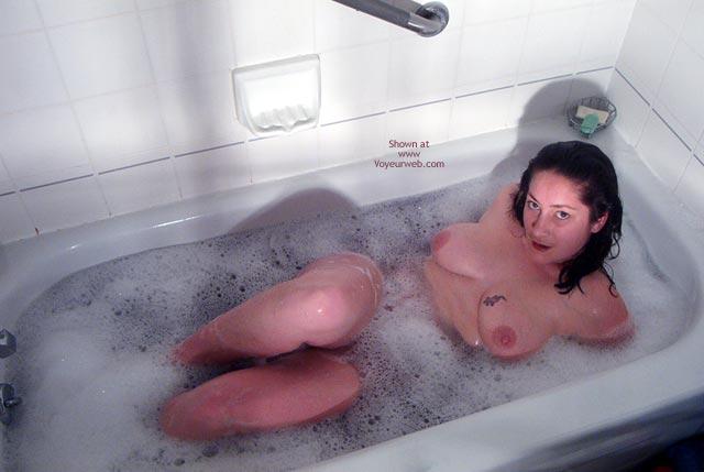 Pic #5 - Sexy Bathtub Pics