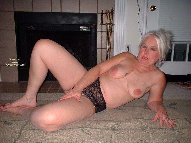 Pic #3 - Tammy'S Tits
