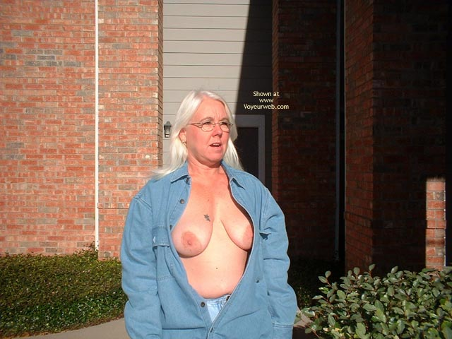 Pic #6 - Tammy'S Tits