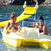 Ladies on Boats I Spotted - Bikini Voyeur