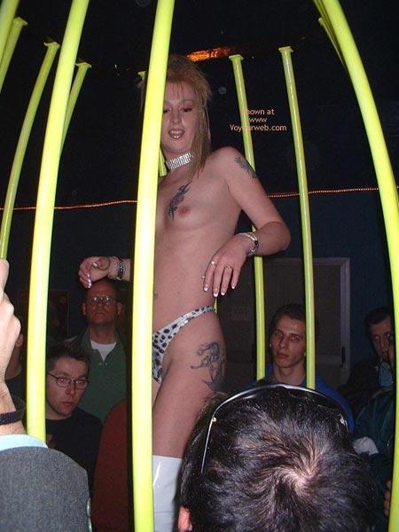 Pic #1 - Misex Fair 2003 1st