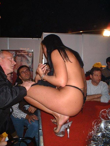 Pic #7 - Misex Fair 2003 1st