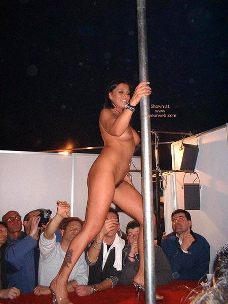 Pic #8 - Misex Fair 2003 1st