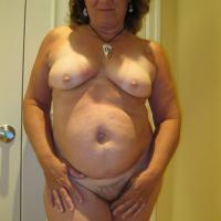 Turks and Caicos Fun - Brunette, Mature, Bush Or Hairy, BBW