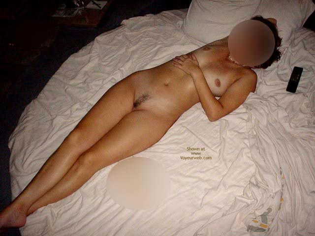 Pic #6 - Fun In Round Bed