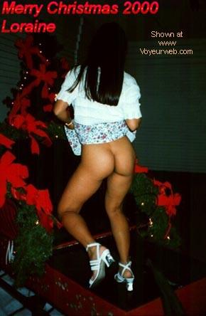 Pic #6 - Asian Loraine - Merry Xmas 2000