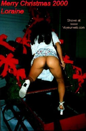 Pic #7 - Asian Loraine - Merry Xmas 2000