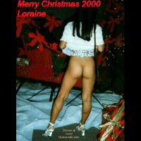 Asian Loraine - Merry Xmas 2000