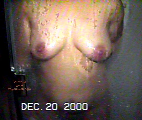 Pic #2 - Jd in The Shower