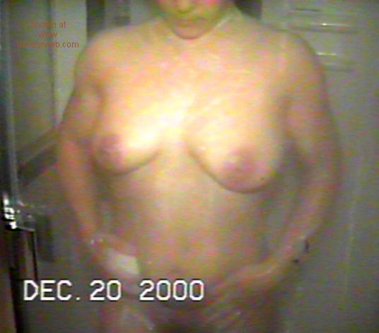Pic #3 - Jd in The Shower