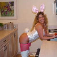 Victoria Naughty Bunny