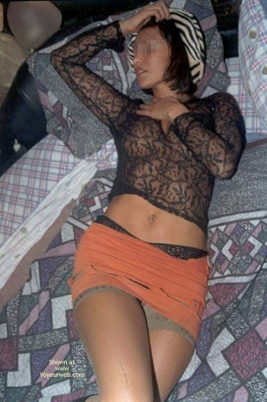 Pic #2 - Portuguese Sexy Wife