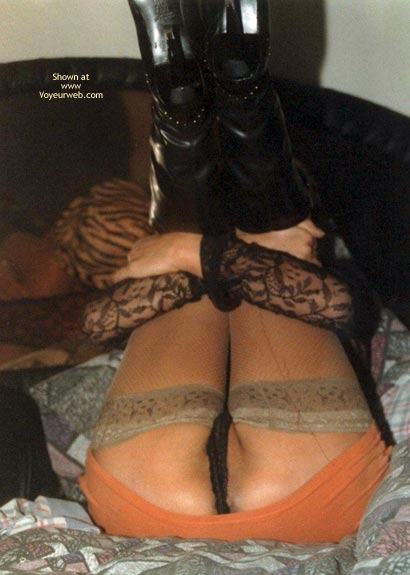 Pic #4 - Portuguese Sexy Wife