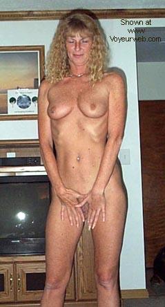 Pic #7 - Trixxie's Strip Tease