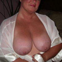 Large tits of my wife - Sweet T