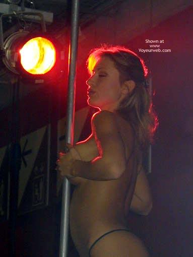 Pic #7 - Go Go Girl In Eropolis Show Bordeaux France 1