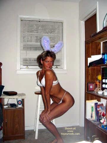 Pic #3 - Easter Bunny Thang