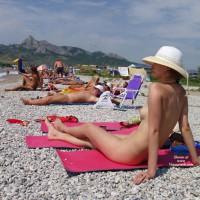 Nudists Encore