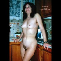51 Old Housewife
