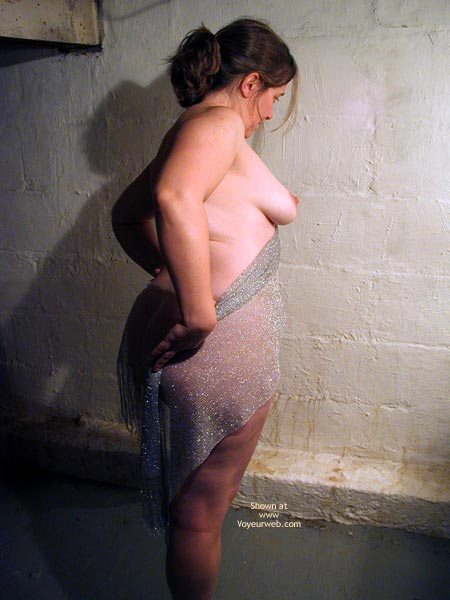 Pic #3 - Oh Wife Is An Easy Milf