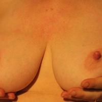 My very large tits - Jessie