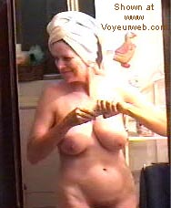 Pic #4 - Pics Of Wife