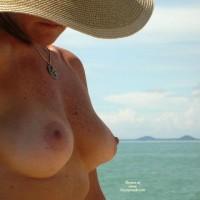 Hot Beach Day