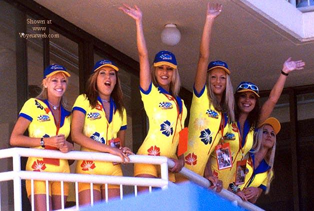 Pic #1 - Fun at Indy 2000 #5