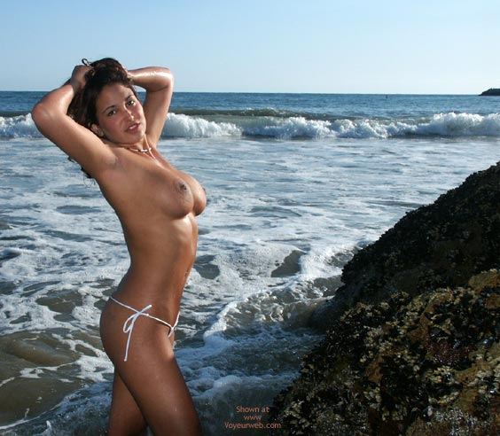 Pic #5 - Sexy Summer At The Beach