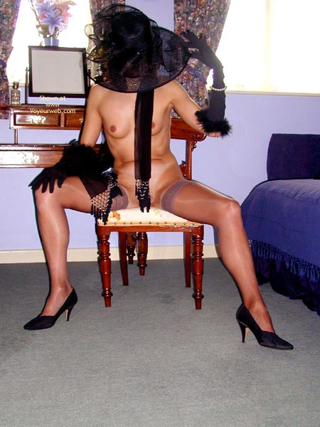 Pic #6 - Oc Verity And A Lucky Chair