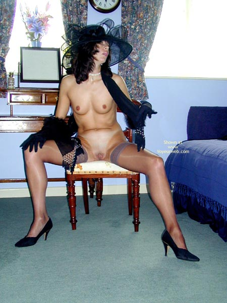 Pic #7 - Oc Verity And A Lucky Chair