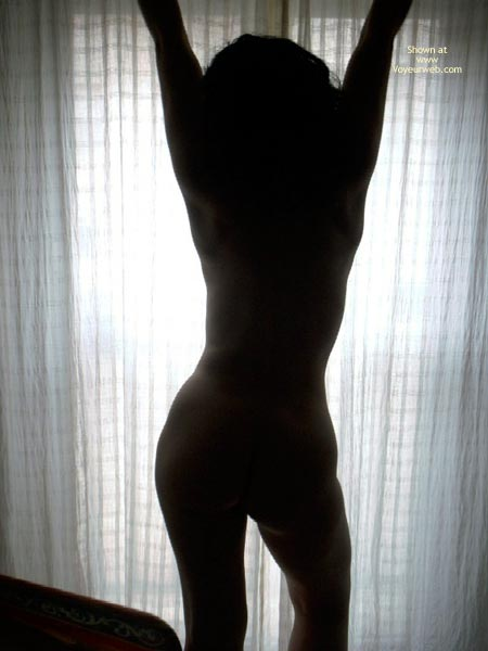 Pic #1 - Spanish Flame Naked By The Window Ii