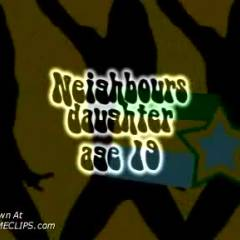 Neighbours Daughter 19 Yrs