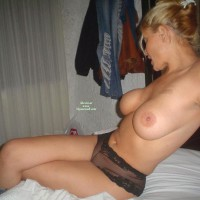 Topless Wife - Big Tits, Black Hair, Blonde Hair, Large Breasts, Long Hair, Milf, Topless, Sexy Wife, Topless Wife