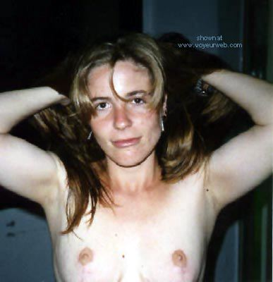 Pic #1 - My Israeli Ex